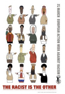poster_racistIsTheOther-260x370