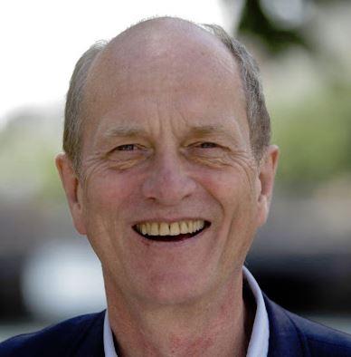 Knud Lindholm Lau